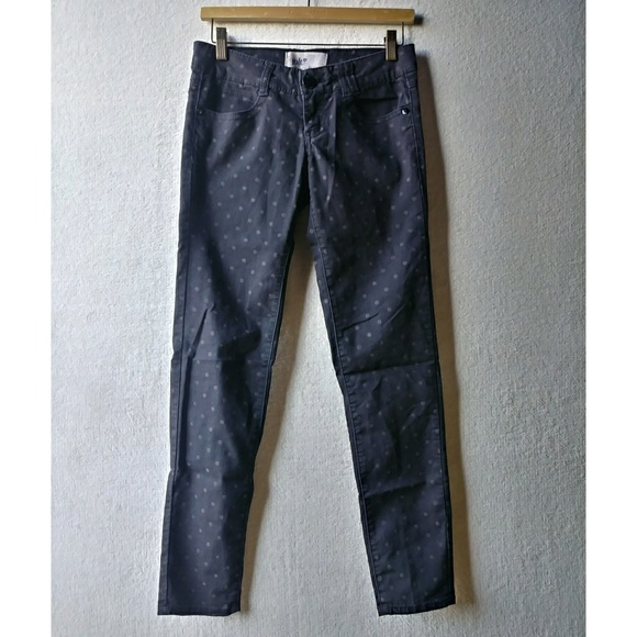 Jolt Denim - Jolt Dot Jeans